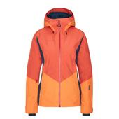 Mammut CASANNA HS THERMO HOODED JACKET WOMEN Frauen - Skijacke