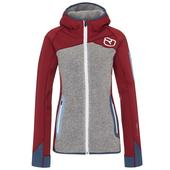 Ortovox FLEECE PLUS HOODY W Frauen - Fleecejacke