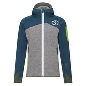 Ortovox FLEECE PLUS HOODY M Männer - Fleecejacke