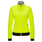 Gore Wear GORE C3 DAMEN GORE WINDSTOPPER THERMO JACKE Frauen - Windbreaker