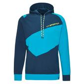 La Sportiva MAGIC WOOD HOODY M Männer - Kapuzenpullover