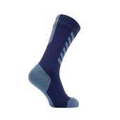 Sealskinz WATERPROOF COLD WEATHER MID LENGTH SOCK WITH HYDROSTOP Unisex - Fahrradsocken