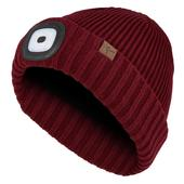 Sealskinz WATERPROOF COLD WEATHER LED ROLL CUFF BEANIE Unisex - Mütze