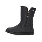 EMU Australia GRAVELLY LEATHER Frauen - Winterstiefel