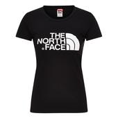 The North Face W S/S EASY TEE Frauen - T-Shirt
