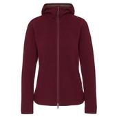 Fjällräven HIGH COAST WOOL HOODIE W Frauen - Wolljacke