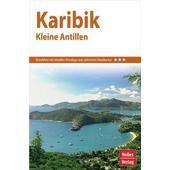 Nelles Guide Reiseführer Karibik - Kleine Antillen  - Reiseführer