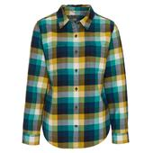 Royal Robbins LIEBACK FLANNEL L/S Frauen - Outdoor Bluse