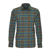 Royal Robbins THERMOTECH REN PLAID L/S Männer - Outdoor Hemd