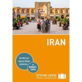 Stefan Loose Reiseführer Iran  - Reiseführer