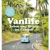 Lonely Planet Vanlife  - Bildband