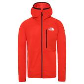 The North Face M SUMMIT L2 POWER GRID HOODIE Männer - Fleecejacke
