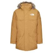 The North Face MCMURDO PARKA Männer - Daunenjacke