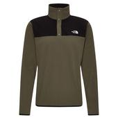 The North Face M TKA GLACIER SNAP-N Männer - Fleecepullover