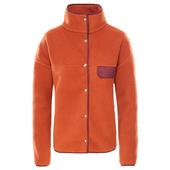 The North Face W CRAGMONT FLC JKT Frauen - Fleecejacke
