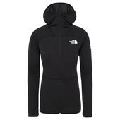 The North Face W SUMMIT L2 POWER GRID HOODIE Frauen - Fleecejacke