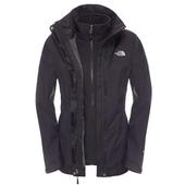 The North Face W EVOLVE II TRICLIMA JKT Frauen - Doppeljacke