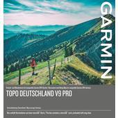 Garmin TOPO GERMANY V9 PRO Unisex - Straßenkarte
