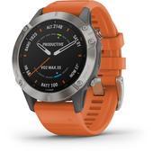 Garmin FENIX 6 SAPPHIRE TITANIUM Unisex - Smartwatch