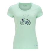 Vaude WOMEN' S CYCLIST T-SHIRT V Frauen - T-Shirt