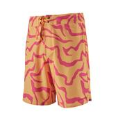 Patagonia M' S STRETCH HYDROPEAK GERRY LOPEZ BOARDSHORTS - 18 IN. Männer - Badehose