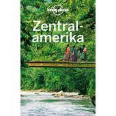 Lonely Planet Reiseführer Zentralamerika für wenig Geld  - Reiseführer
