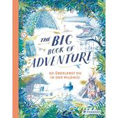 The Big Book of Adventure (dt.)  -