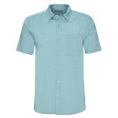 Icebreaker MENS COMPASS SS SHIRT Männer - Outdoor Hemd