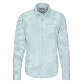 Icebreaker MENS COMPASS FLANNEL LS SHIRT Männer - Outdoor Hemd