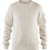 Fjällräven GREENLAND RE-WOOL CREW NECK M  - Wollpullover