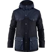 Fjällräven GREENLAND RE-WOOL JACKET M Männer - Winterjacke