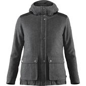 Fjällräven GREENLAND RE-WOOL JACKET W Frauen - Winterjacke
