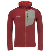 Mammut ACONCAGUA LIGHT ML HOODED JACKET MEN Männer - Fleecejacke