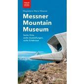 Messner Mountain Museum  - Sachbuch