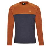 Mountain Equipment ROCKALL CREW Männer - Fleecepullover