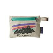 Patagonia SMALL ZIPPERED POUCH Unisex - Packbeutel