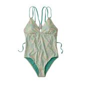 Patagonia W' S NANOGRIP SUNSET SWELL 1PC SWIMSUIT Frauen - Badeanzug