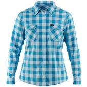 NRS W' S GUIDE SHIRT L/S Frauen - Outdoor Bluse