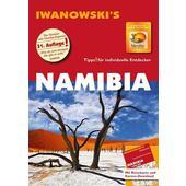 Namibia - Reiseführer von Iwanowski  - Reiseführer