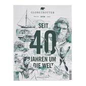40 JAHRE OUTDOOR, 40 JAHRE GLOBETROTTER  -