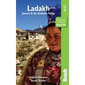Ladakh, Jammu and the Kashmir Valley  - Reiseführer