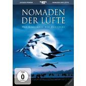 Nomaden der Lüfte - Das Geheimnis der Zugvögel  -