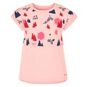 Vaude KIDS TAMMAR SHIRT III GIRLS Kinder - T-Shirt