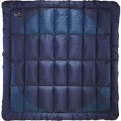 Therm-a-Rest RAMBLE DOWN BLANKET - ECLIPSE BLUE Unisex - Decke