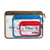 Tatonka ZIP FLIGHT BAG SET Unisex - Kulturtasche