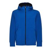 CMP FIX HOOD JACKET STRETCH FRENCH Kinder - Sweatjacke