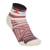Smartwool WOMEN' S PHD OUTDOOR LIGHT PATTERN MINI Frauen - Wandersocken