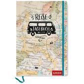 Reisetagebuch (Landkarte)  - Notizen
