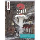 Logika - London 1850  - Reisespiele
