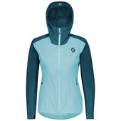 Scott SCO JACKET W' S TRAIL MTN WB W/HOOD Frauen - Windbreaker